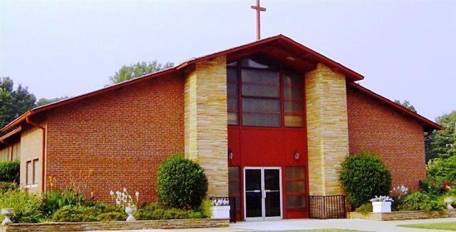 Photo of St. James Catholic Church